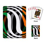 Ireland Playing Cards Single Design