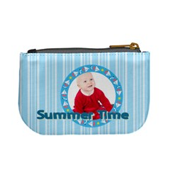Summer By May   Mini Coin Purse   E3x78kbdxnbi   Www Artscow Com Back