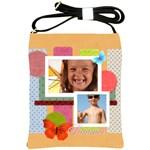 summer - Shoulder Sling Bag