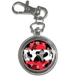 Austria Key Chain Watch