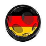Germany 4-Port USB Hub (Two Sides)