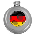 Germany Hip Flask (5 oz)