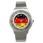 Germany Stainless Steel Watch