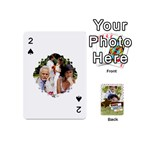 Happy fathers day - Playing Cards 54 (Mini)