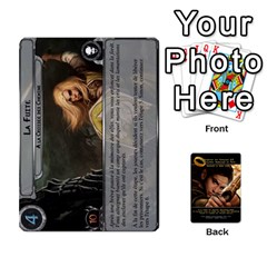 Lotr Branching Paths By Lefebvre   Playing Cards 54 Designs   Oskjty6cg4a3   Www Artscow Com Front - Heart7