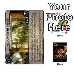 Jack Lotr Branching Paths By Lefebvre   Playing Cards 54 Designs   Oskjty6cg4a3   Www Artscow Com Front - ClubJ