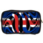 Iceland Toiletries Bag (Two Sides)