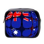 Australia Mini Toiletries Bag (Two Sides)