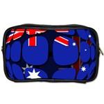 Australia Toiletries Bag (Two Sides)