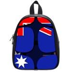Australia School Bag (Small)