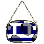 Greece Chain Purse (Two Sides)