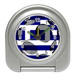 Greece Travel Alarm Clock