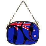 New Zealand Chain Purse (Two Sides)