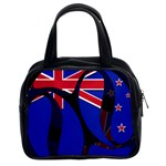 New Zealand Classic Handbag (Two Sides)