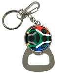 South Africa Bottle Opener Key Chain