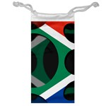 South Africa Jewelry Bag