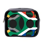 South Africa Mini Toiletries Bag (Two Sides)