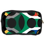 South Africa Toiletries Bag (Two Sides)