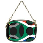 South Africa Chain Purse (Two Sides)