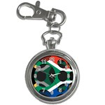 South Africa Key Chain Watch