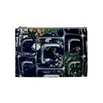 Earth Cosmetic Bag (Medium)