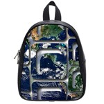 Earth School Bag (Small)