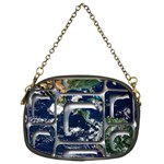 Earth Chain Purse (Two Sides)