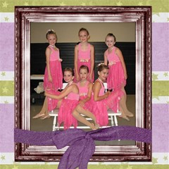 Bethany Dance 2011 By Echo Kirkland   Scrapbook Page 12  X 12    Rkn89tlb6vax   Www Artscow Com 12 x12 Scrapbook Page - 8