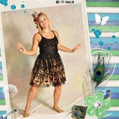Lysney 2011 Dance By Echo Kirkland   Scrapbook Page 12  X 12    0m2umpb4oeyb   Www Artscow Com 12 x12 Scrapbook Page - 5