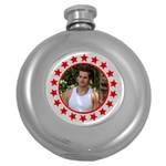 You are a Star Flask - Hip Flask (5 oz)