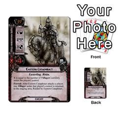 Feonixrocks By Jamie Browning   Multi Purpose Cards (rectangle)   Arj14rdg4xbb   Www Artscow Com Front 16