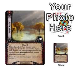 Feonixrocks By Jamie Browning   Multi Purpose Cards (rectangle)   Arj14rdg4xbb   Www Artscow Com Front 18