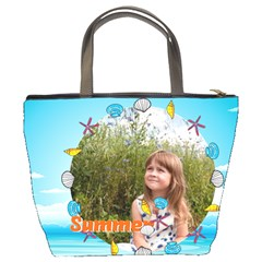 Summer By May   Bucket Bag   Ttpkowxuwhkl   Www Artscow Com Back