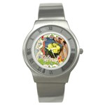kids - Stainless Steel Watch