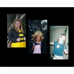 Ash Bday 1  By Dannielle   Collage 8  X 10    Fp2h5m7z402w   Www Artscow Com 10 x8 Print - 2