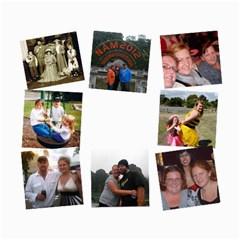 Ash Bday 1  By Dannielle   Collage 8  X 10    Fp2h5m7z402w   Www Artscow Com 10 x8 Print - 5