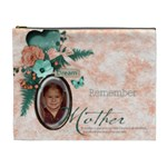 Mom - Cosmetic Bag (XL)