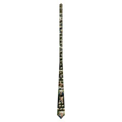 Duck Day Tie By Brandy Hoard   Necktie (two Side)   4pshhn1qmbf4   Www Artscow Com Front