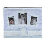 Triple frame family cosmetic bag - Cosmetic Bag (XL)