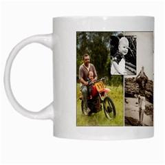 Rob Mug By Rob   White Mug   4qj0kryxudg4   Www Artscow Com Left