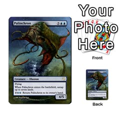 Dismember To Counterspell By Ben Hout   Multi Purpose Cards (rectangle)   U5o33adf70ab   Www Artscow Com Front 34