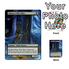 Coralhelm Commander To River Boa By Ben Hout   Multi Purpose Cards (rectangle)   8x5qgq682957   Www Artscow Com Front 52