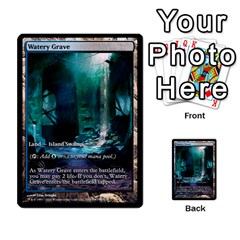 Coralhelm Commander To River Boa By Ben Hout   Multi Purpose Cards (rectangle)   8x5qgq682957   Www Artscow Com Front 17