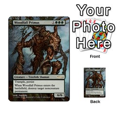 Coralhelm Commander To River Boa By Ben Hout   Multi Purpose Cards (rectangle)   8x5qgq682957   Www Artscow Com Front 31