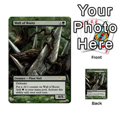 Coralhelm Commander To River Boa By Ben Hout   Multi Purpose Cards (rectangle)   8x5qgq682957   Www Artscow Com Front 35