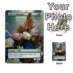Coralhelm Commander To River Boa By Ben Hout   Multi Purpose Cards (rectangle)   8x5qgq682957   Www Artscow Com Front 36
