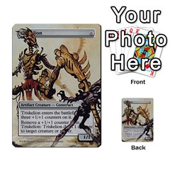 Extras By Ben Hout   Multi Purpose Cards (rectangle)   N7v6zb3lq5u1   Www Artscow Com Front 8