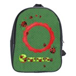 Emma school bag (L) - School Bag (Large)