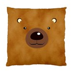 bear - Standard Cushion Case (One Side)