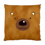 bear - Standard Cushion Case (Two Sides)